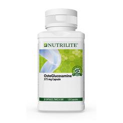 Nutrilite OsteGlucosamine - 120 cap