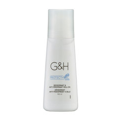 G&H PROTECT+ Deodorant & Anti-Perspirant Roll-On - 100ml