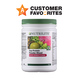 Nutrilite Soy Protein Drink Mix - Mixed Berries Flavor 500g