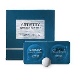 ARTISTRY INTENSIVE SKINCARE Collagen+HA Capsule 97