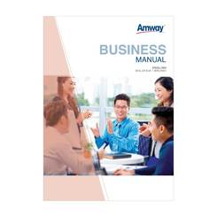 Business Manual - English