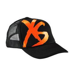 XS Black Cap