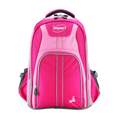 Impact Backpack - Pink