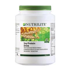 Nutrilite Soy Protein Drink - 900g