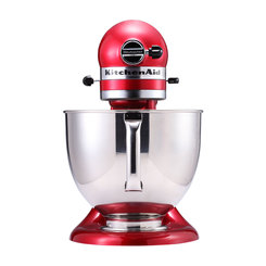 KitchenAid Mixer - Candy Apple