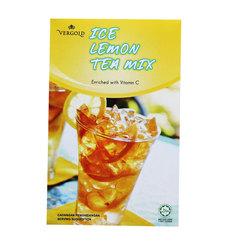 Vergold Ice Lemon Tea - 20 sachets x25g