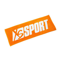 XS Sport Towel - Orange